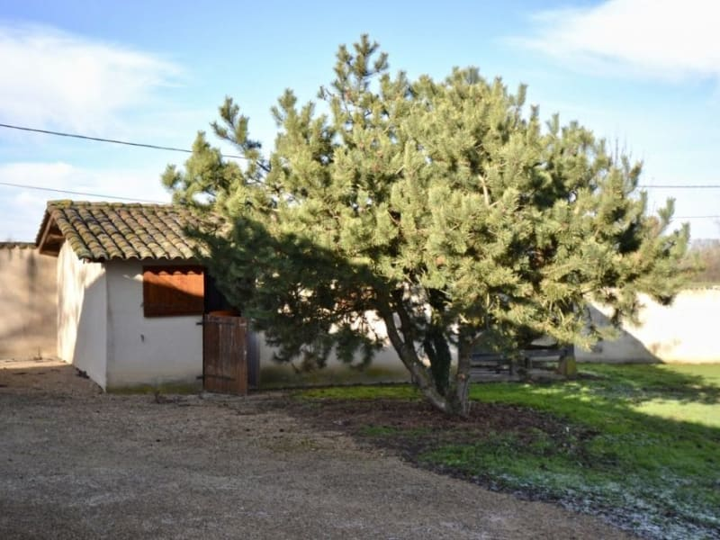 Vente maison / villa Chatillon sur chalaronne 850000€ - Photo 14