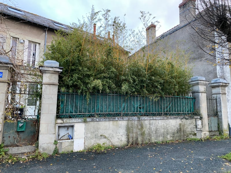 Vente immeuble Angers 474750€ - Photo 2