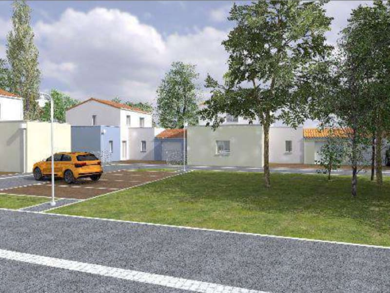 Vente maison / villa La mothe achard 233565€ - Photo 3