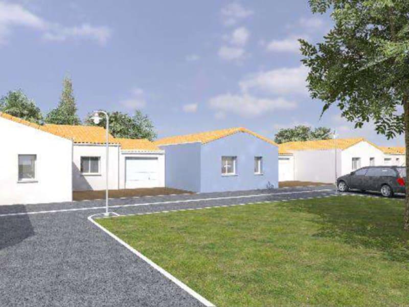 Vente maison / villa La mothe achard 233565€ - Photo 4
