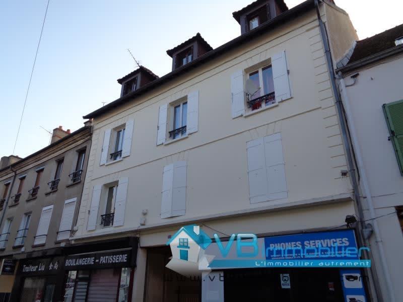Location appartement Longjumeau 560€ CC - Photo 1