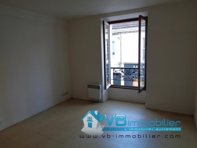 Location appartement Longjumeau 560€ CC - Photo 2