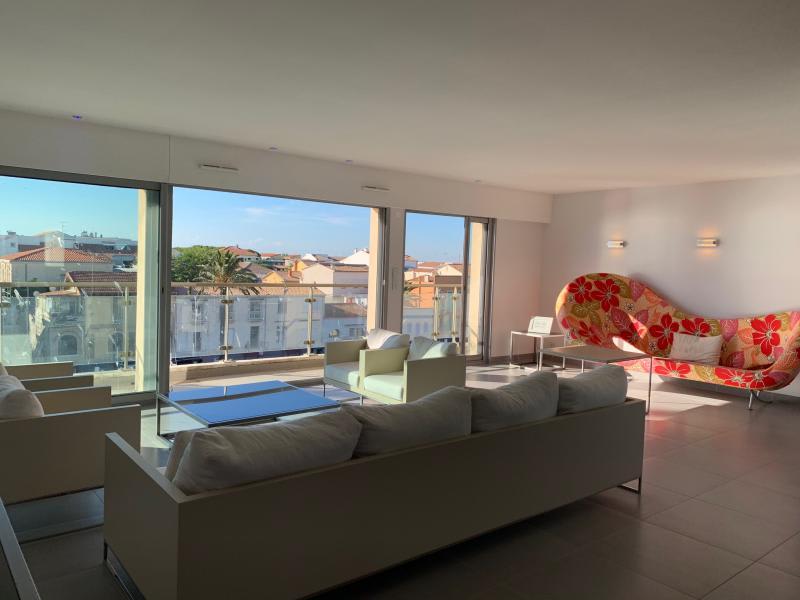 Verkauf von luxusobjekt wohnung Le grau du roi 1081500€ - Fotografie 3