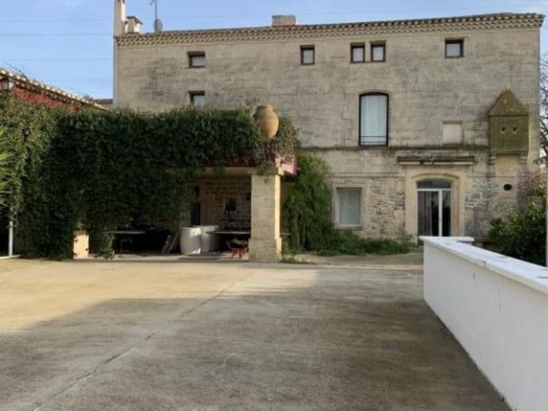 Verkauf haus Aigues mortes 2300000€ - Fotografie 2
