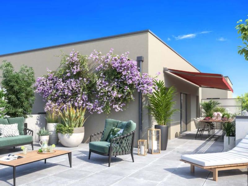 Sale apartment Caluire et cuire 361000€ - Picture 2