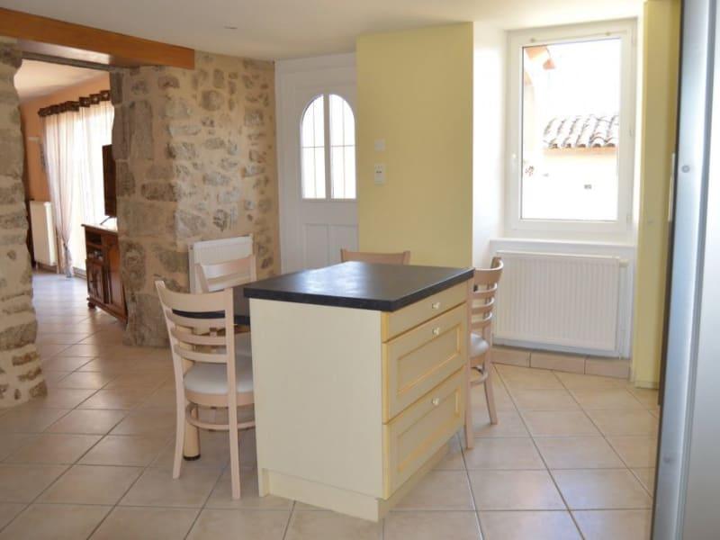 Sale house / villa Ardoix 318000€ - Picture 12