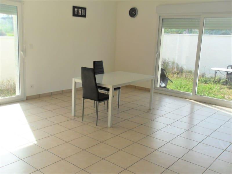 Sale house / villa St rambert d'albon 191500€ - Picture 2