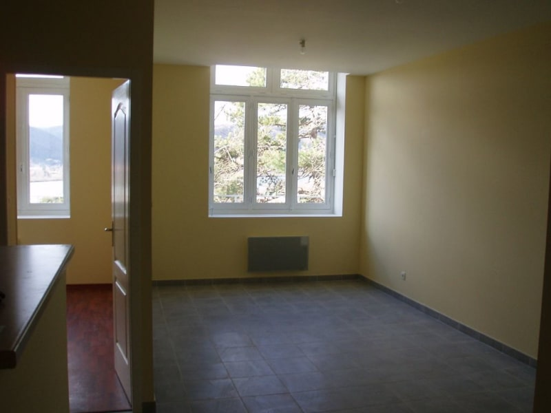 Sale apartment St vallier 62 000€ - Picture 1