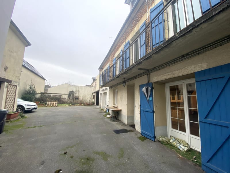 Sale house / villa Mouy 259900€ - Picture 2