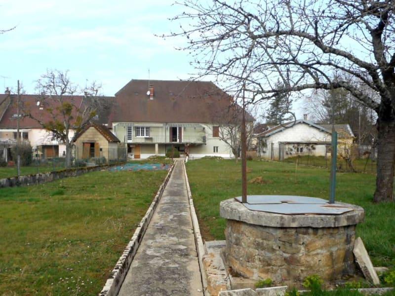 Sale house / villa Lons le saunier 185000€ - Picture 2