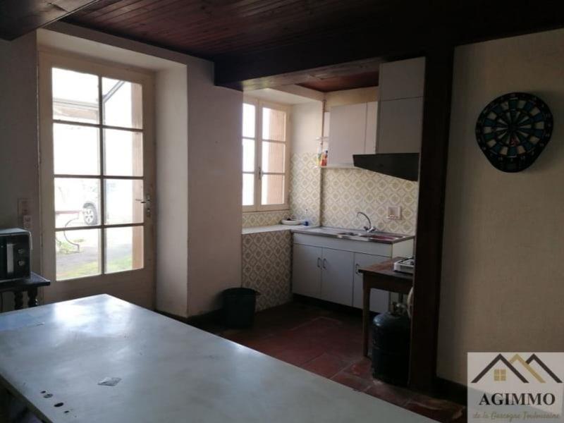 Vente maison / villa L isle jourdain 165000€ - Photo 5