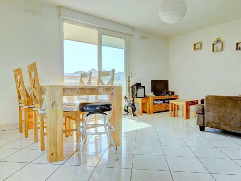 Seynod proche Annecy, appartement 3 pièces 70 m² avec garage et