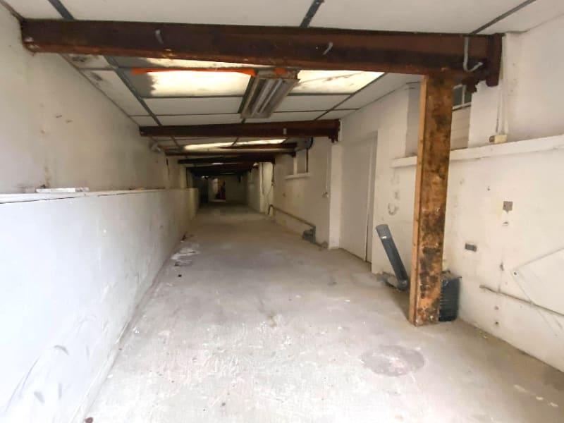 Rental empty room/storage Les clayes sous bois 550€ CC - Picture 1