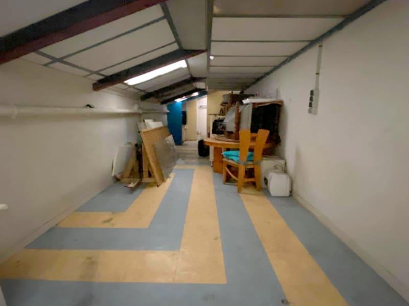 Rental empty room/storage Les clayes sous bois 550€ CC - Picture 2