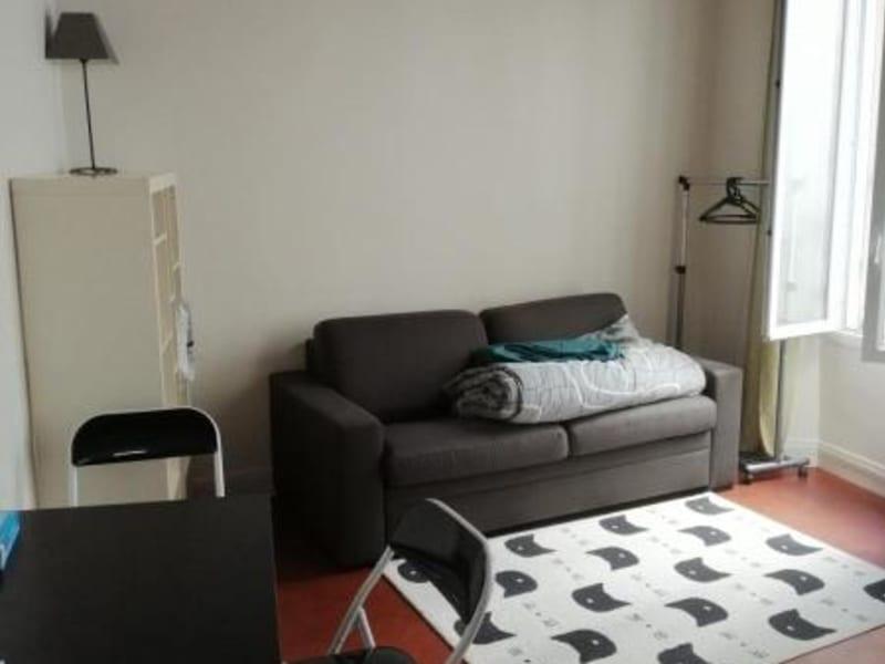Location appartement Paris 5ème 990€ CC - Photo 1