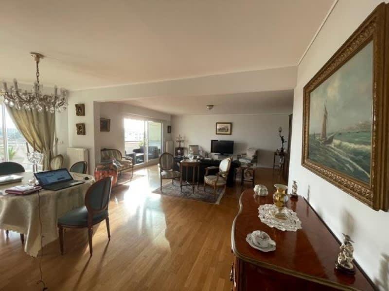 Sale apartment Bordeaux 630000€ - Picture 2
