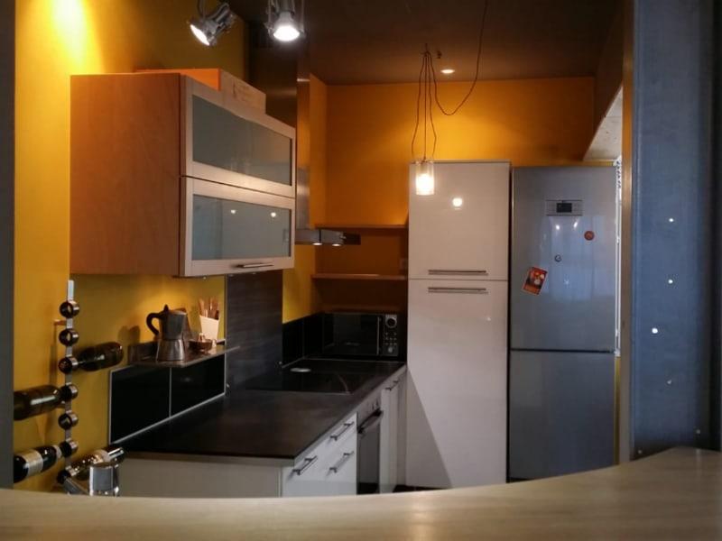 Sale apartment Grenoble 219900€ - Picture 2
