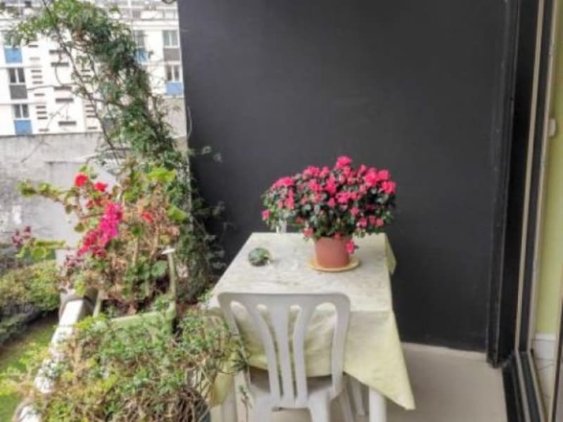 Vente appartement Paris 13ème 792 000€ - Photo 4