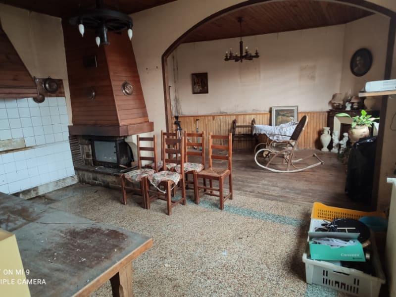Vente maison / villa Itancourt 111700€ - Photo 3