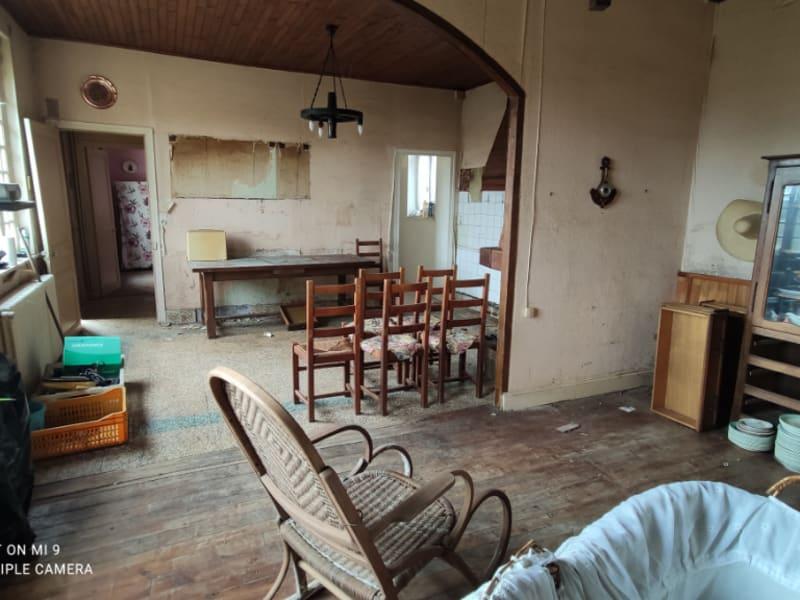 Vente maison / villa Itancourt 111700€ - Photo 4