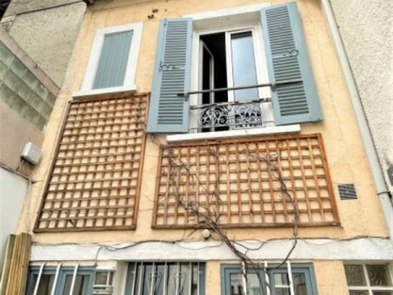 Sale apartment Colombes 555000€ - Picture 10