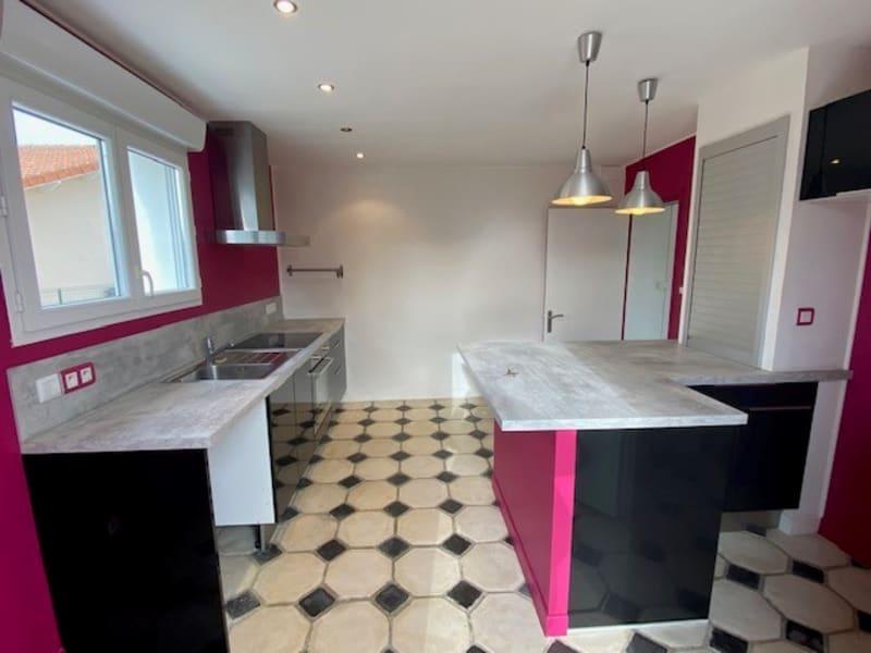 Vente maison / villa Mignaloux beauvoir 207000€ - Photo 1