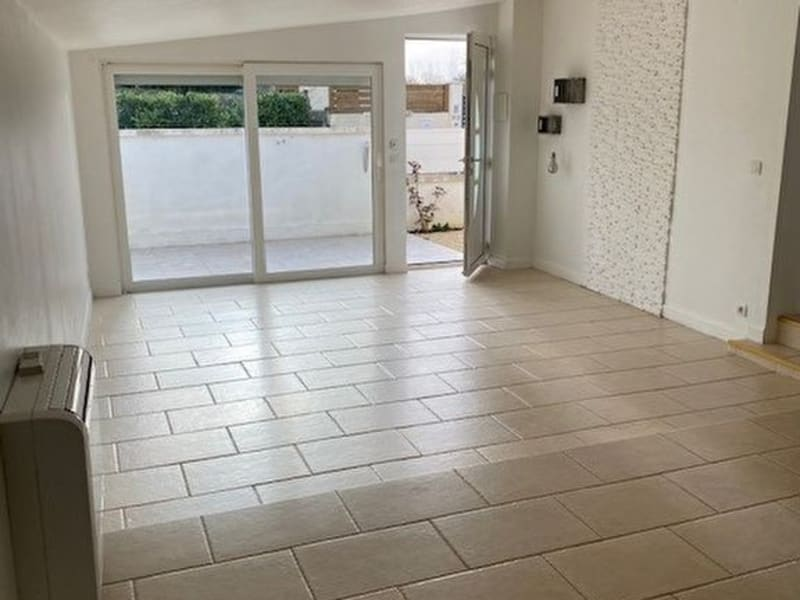 Vente maison / villa Mignaloux beauvoir 207000€ - Photo 2