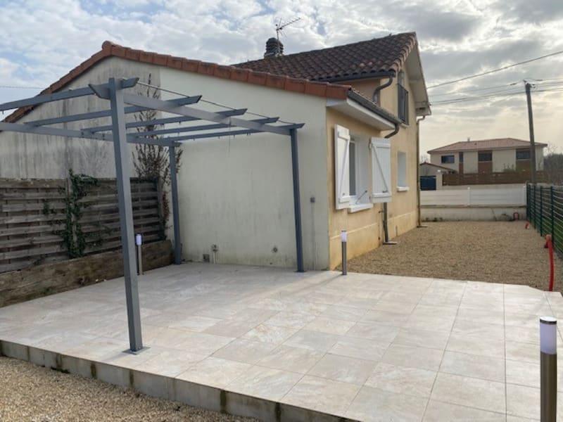 Vente maison / villa Mignaloux beauvoir 207000€ - Photo 6