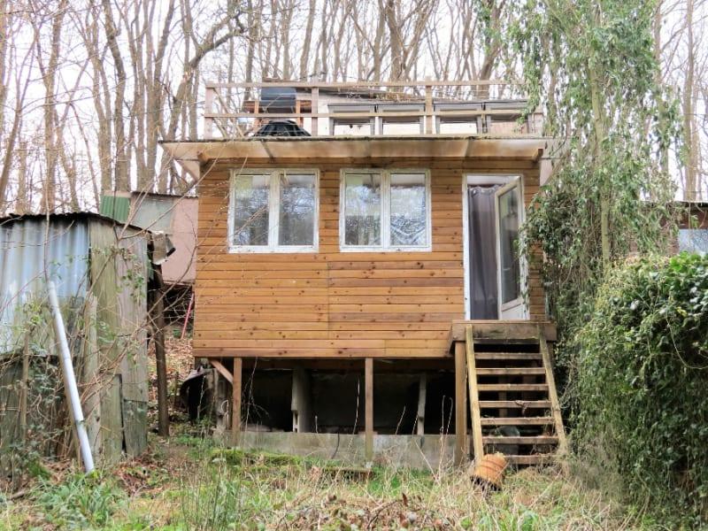 Vente maison / villa Bessancourt 170000€ - Photo 1