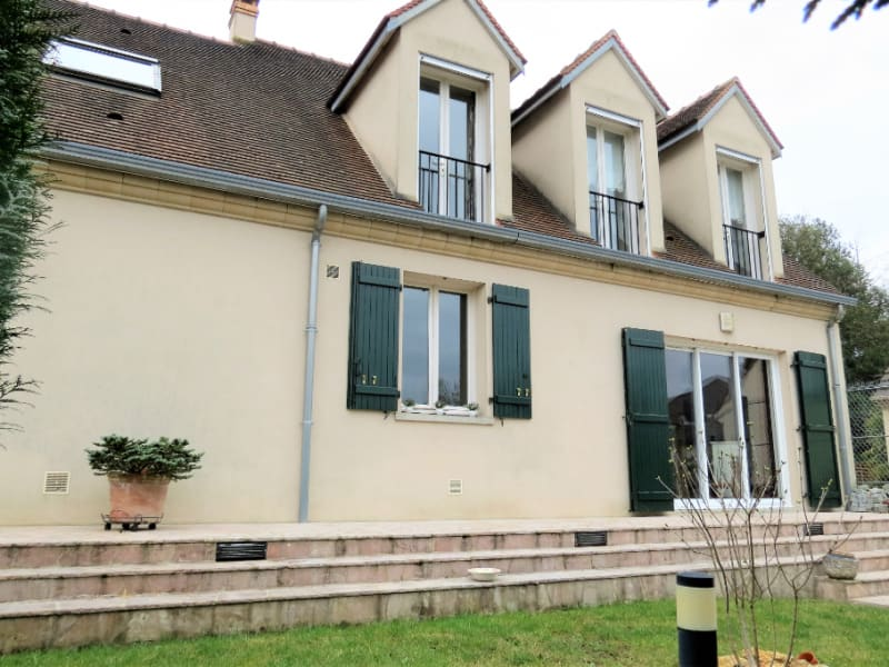 Vente maison / villa Domont 480000€ - Photo 1