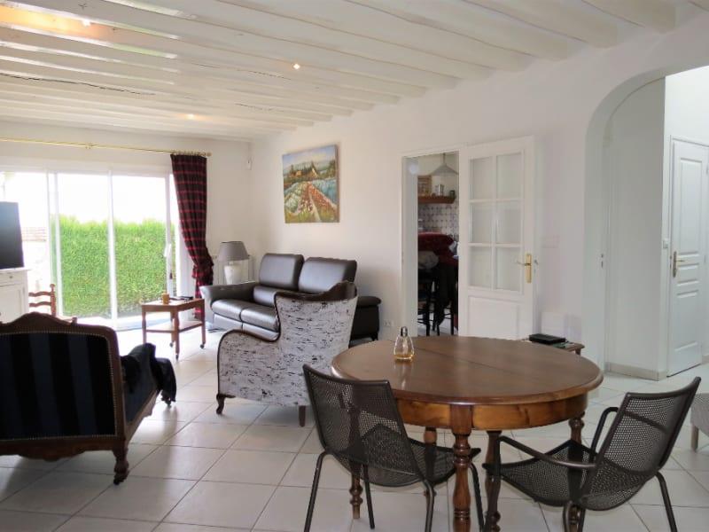 Vente maison / villa Domont 480000€ - Photo 2