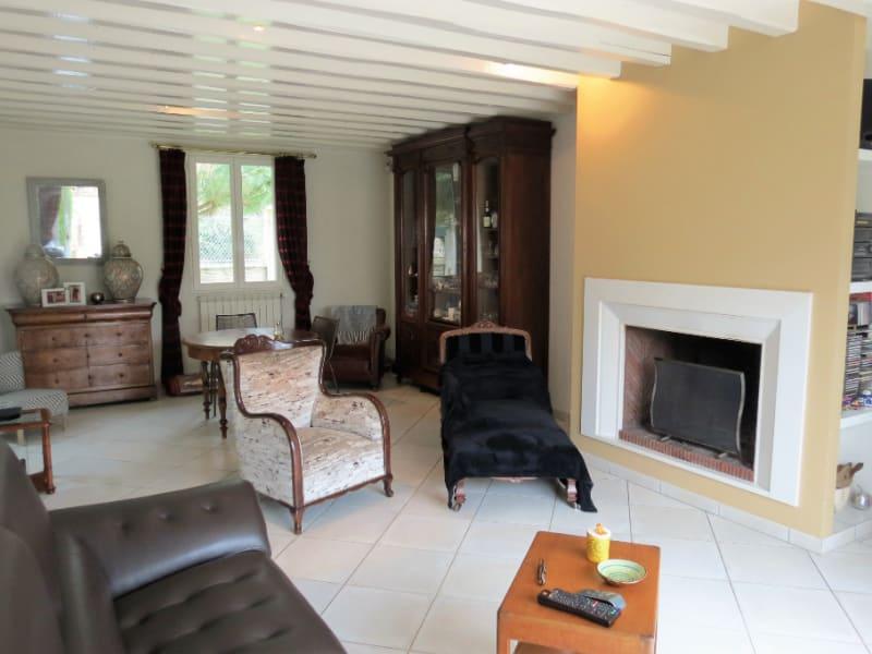 Vente maison / villa Domont 480000€ - Photo 3
