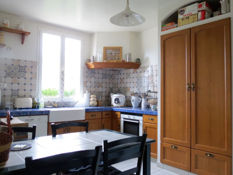Vente maison / villa Domont 480000€ - Photo 4