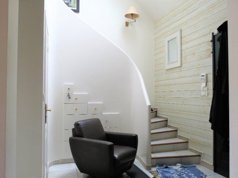 Vente maison / villa Domont 480000€ - Photo 11
