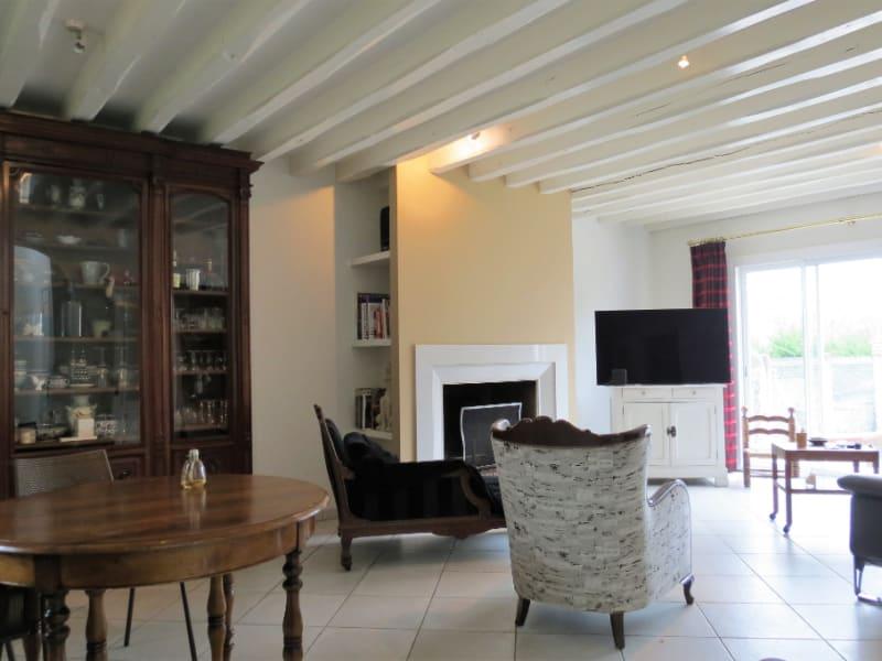 Vente maison / villa Domont 480000€ - Photo 12