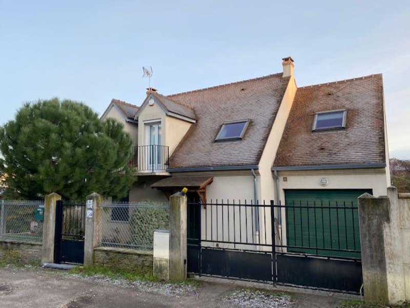 Vente maison / villa Domont 480000€ - Photo 13