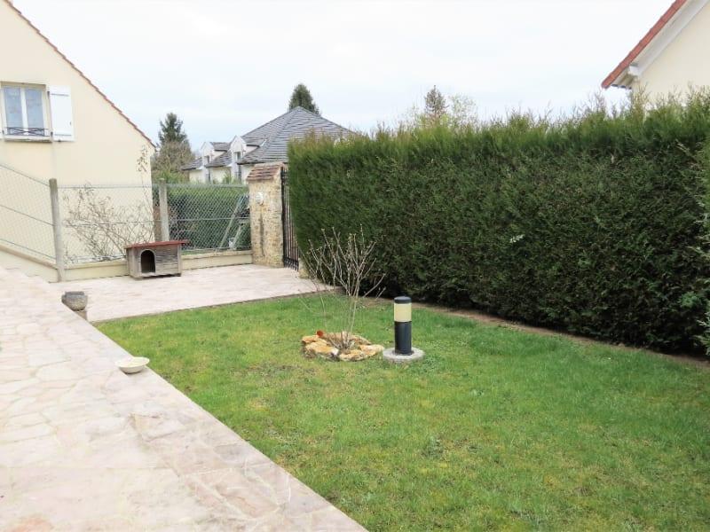 Vente maison / villa Domont 480000€ - Photo 15