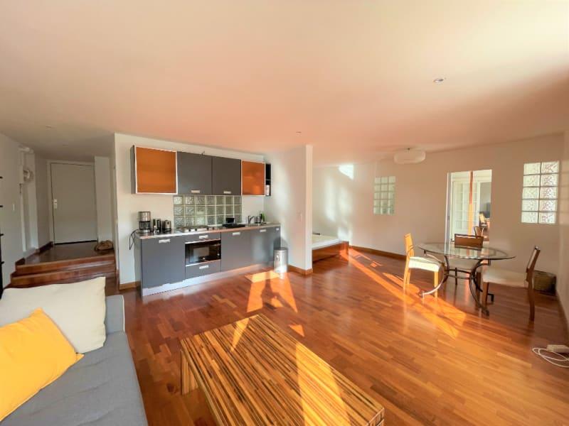 Rental apartment Vanves 1300€ CC - Picture 2