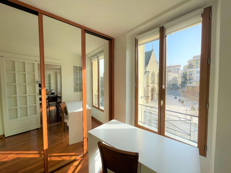 Rental apartment Vanves 1300€ CC - Picture 7