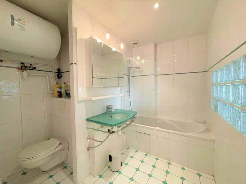 Rental apartment Vanves 1300€ CC - Picture 8