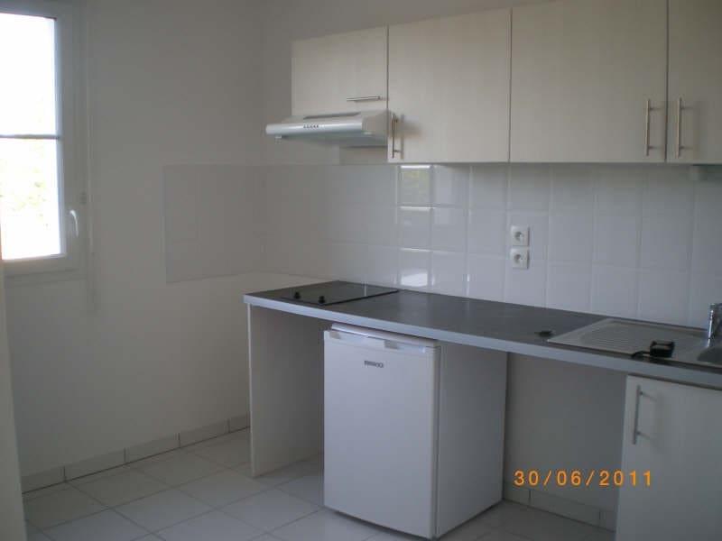 Alquiler  apartamento Toulouse 549,67€ CC - Fotografía 1