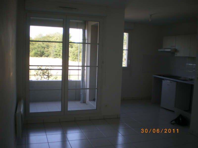 Alquiler  apartamento Toulouse 549,67€ CC - Fotografía 2