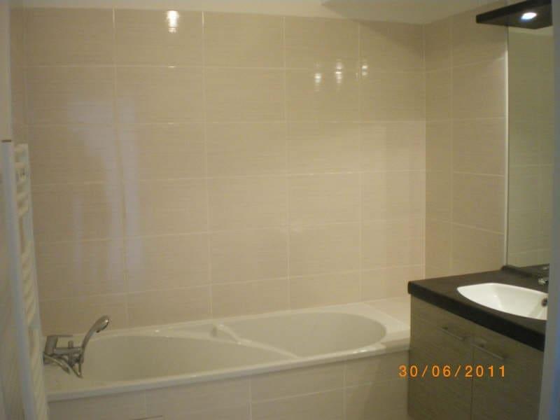 Alquiler  apartamento Toulouse 549,67€ CC - Fotografía 4