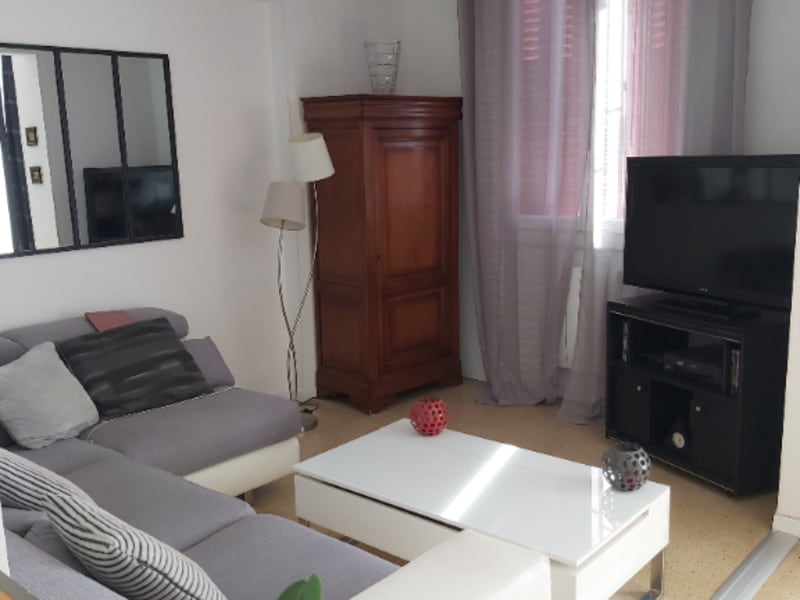 Sale apartment Marseille 14ème 120 000€ - Picture 1