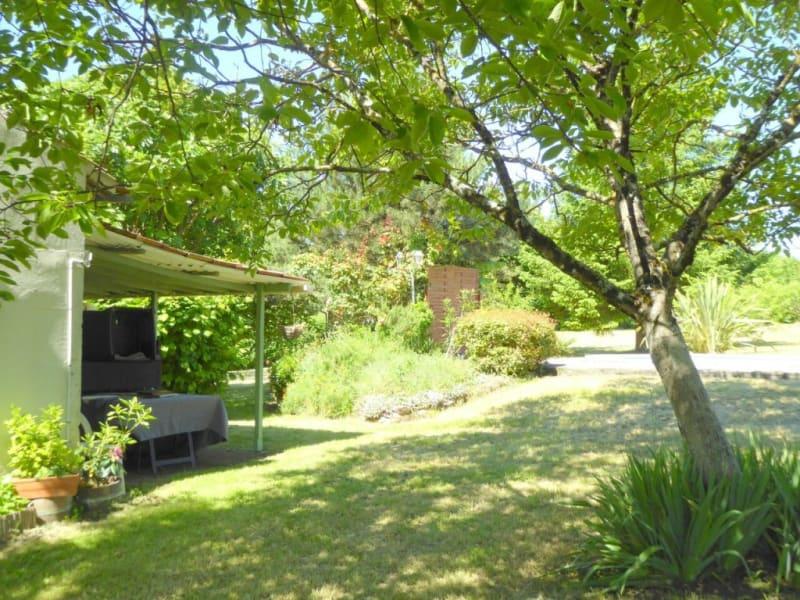Sale house / villa Javrezac 390350€ - Picture 11