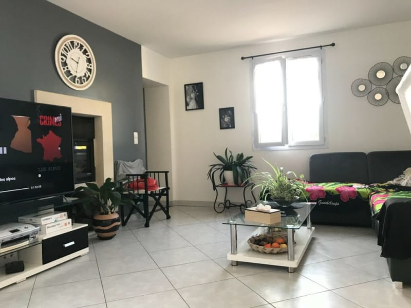 Rental house / villa Prignac 765€ CC - Picture 2