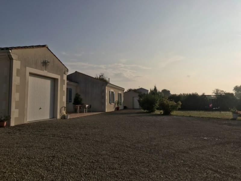 Rental house / villa Prignac 765€ CC - Picture 3