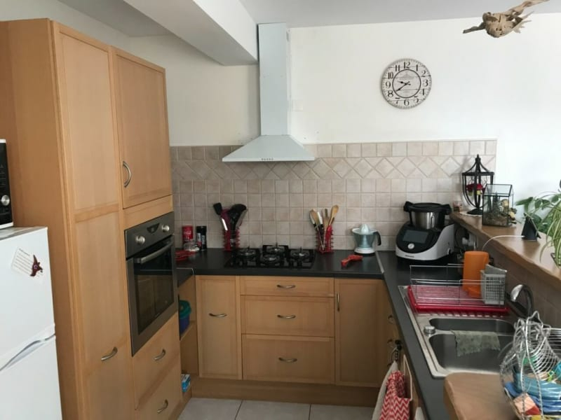 Rental house / villa Prignac 765€ CC - Picture 11