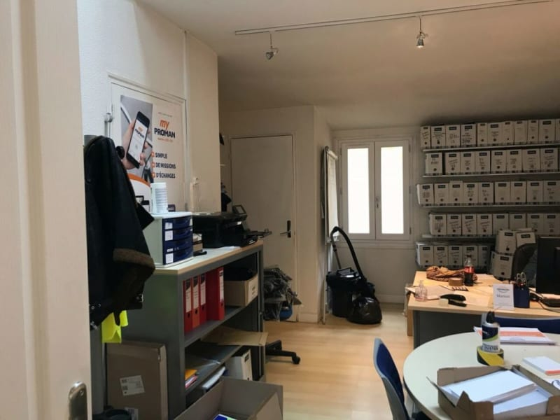 Rental empty room/storage Cognac 670€ HC - Picture 2