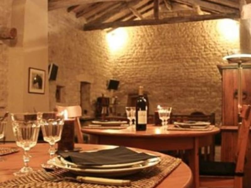 Sale house / villa Cordes 950000€ - Picture 1